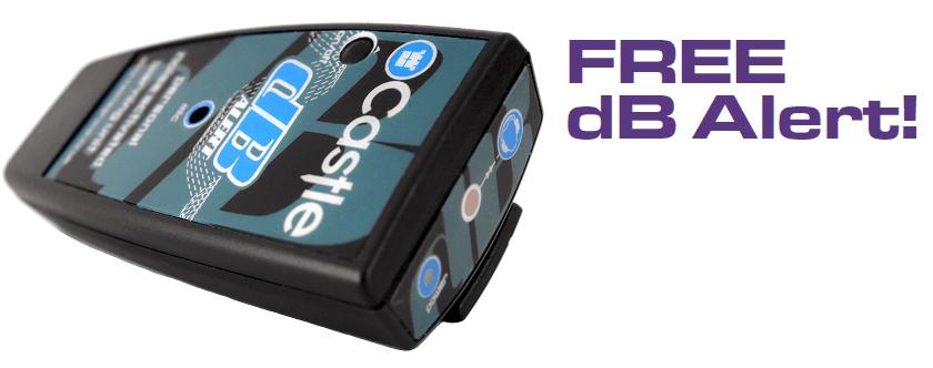 Free dBAlert